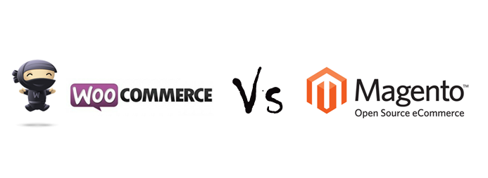 A Quick Comparison between Magento and WooCommerce