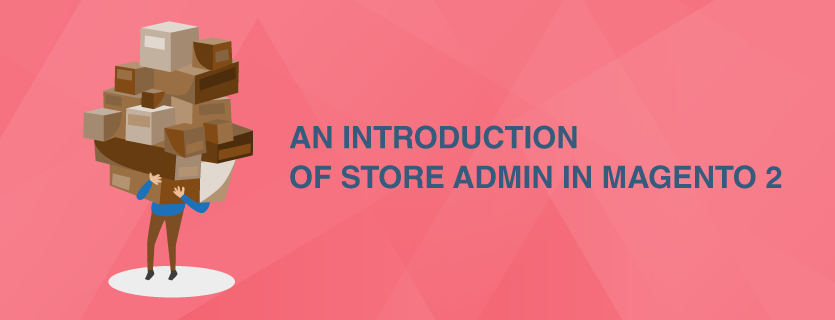 An Introduction of Store Admin in Magento 2