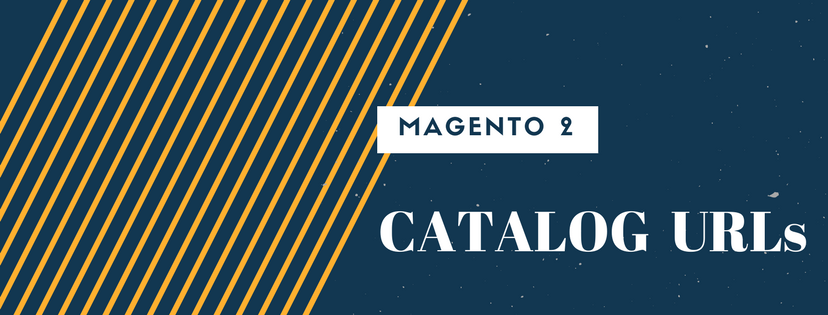 What Is Catalog URLs in Magento 2?