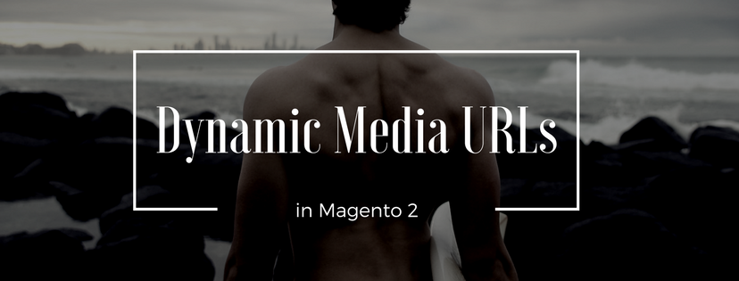 How to Manage Dynamic Media URLs in Magento 2?
