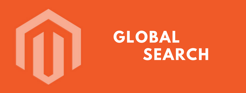 A Quick Introduction of Global Search in Magento 2
