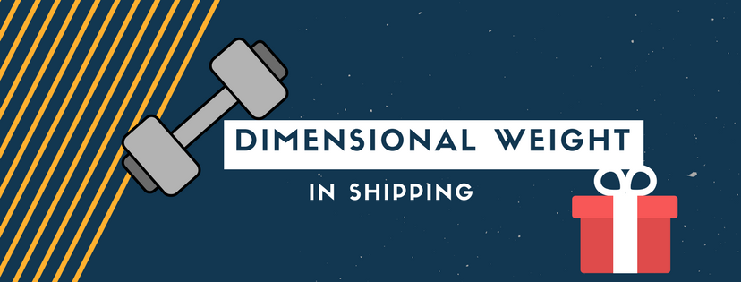 Try Dimensional Weight to Modify Shipping Charge Efficiently in E-commerce Stores