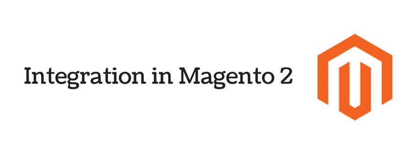 Intergration in Magento 2
